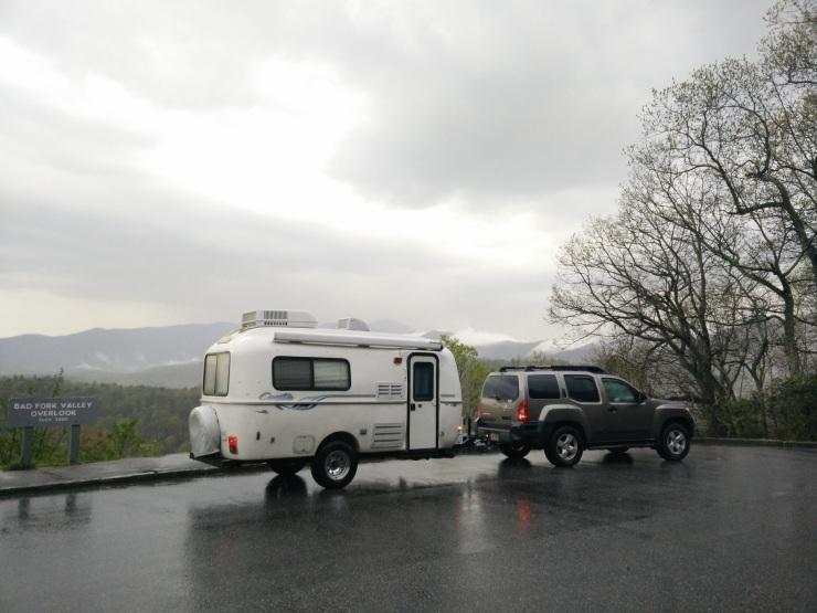 Rainy View - Small
